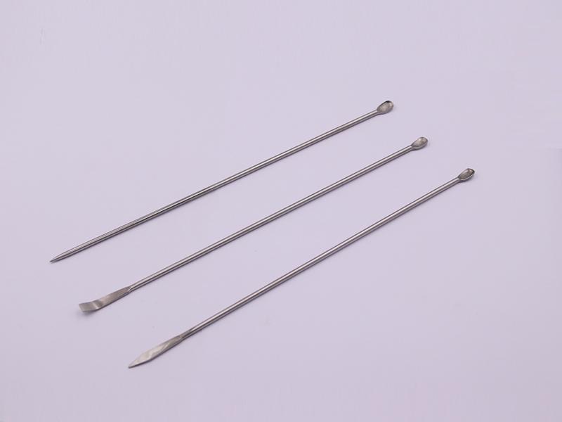 不锈钢药勺16cm,22cm