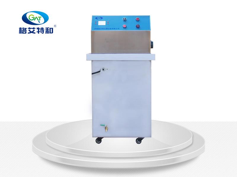 ZD-50-II智能触屏灌装机