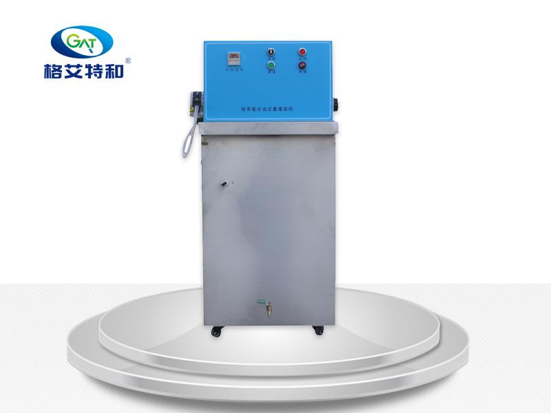 ZD-100SG-RDB培养基定量灌装机