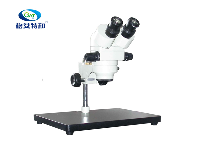 连续变倍体式显微镜