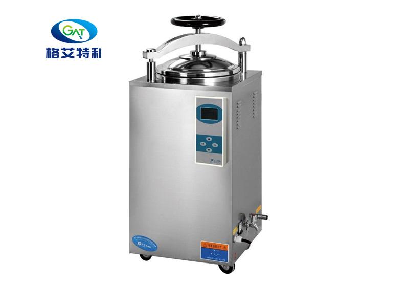 立式压力蒸汽灭菌器-5